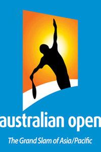 澳大利亚网球公开赛 2012