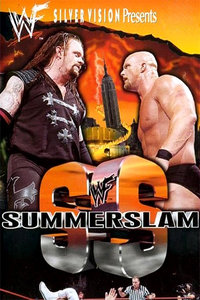 WWE夏日冲击