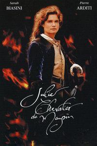 茱莉莫班骑士海报