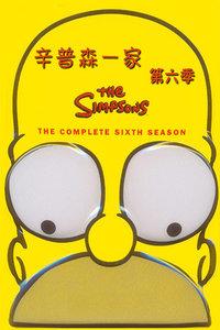 辛普森一家 第六季