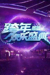 海南欢乐节跨年晚会 2012