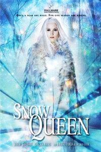 白雪女王 法语版上集