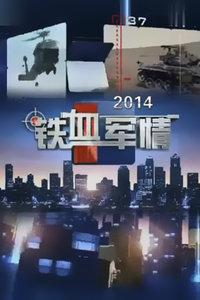 铁血军情 2014