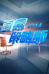 首席策略师 2014