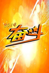 奋斗 2014