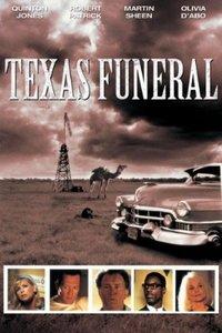 德克萨斯的葬礼