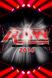International Raw 2014