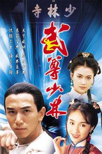 武尊少林1993[共20集]粤语版