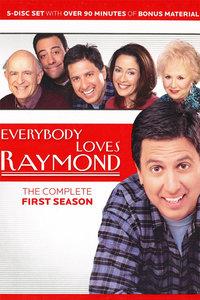 人人都爱雷蒙德 第一季