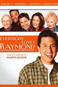 人人都爱雷蒙德 第四季