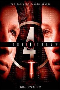 X档案 第四季