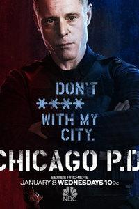 芝加哥警署 第一季