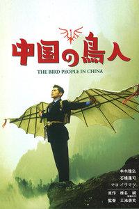 中国的鸟人