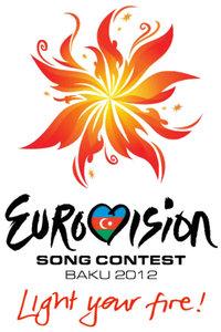 欧洲歌唱大赛 2012