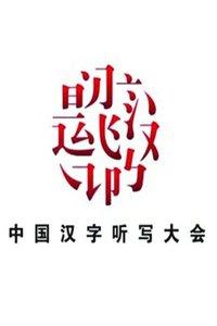 中国汉字听写大会  2014