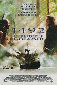 1492年,克里斯托弗·哥伦布