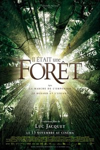 从前有座森林