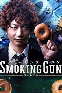 SMOKING GUN 决定的证据