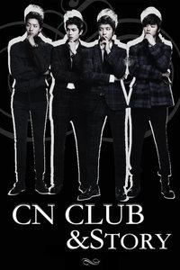 CN BLUE的故事 2010