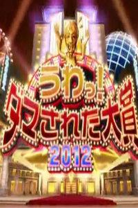 日本恶整大赏 2012