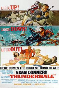 007之霹雳弹