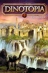 恐龙帝国第一季