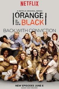 女子监狱 第二季