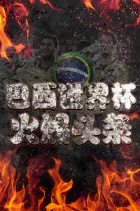 2014巴西世界杯火爆头条