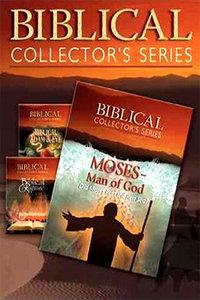古代秘密的圣经2