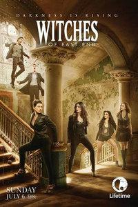 东区女巫 第二季