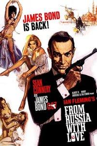 007之俄罗斯之恋