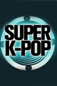 Super K-POP 2014
