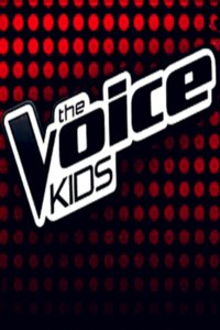 The Voice Kids 泰国版 2013