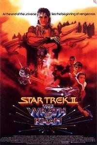 星际迷航2:可汗之怒