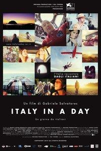意大利的一天
