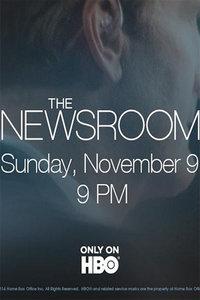 新闻编辑室 第三季