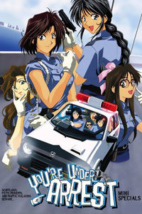 逮捕令 OVA