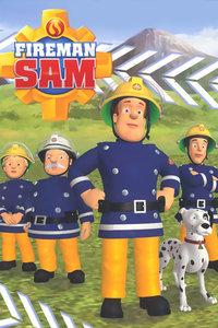 消防员山姆 第二季