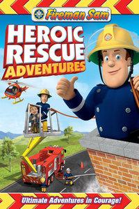 消防员山姆 第五季