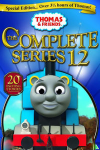 托马斯和他的朋友们 第十二季