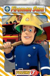 消防员山姆 第七季