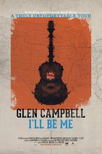 格伦·坎贝尔:我会是我