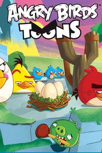 愤怒的小鸟 第二季