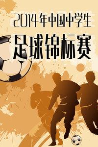 2014年中国中学生足球锦标赛