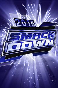 International SmackDown 2015