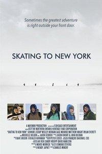 纽约冰上行