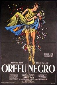 黑人奥菲尔
