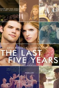 最后的五年