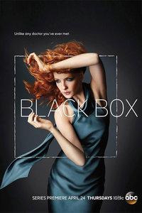 黑箱 第一季