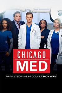 芝加哥医院 第一季